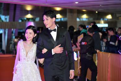 《第三十八屆香港電影金像獎頌獎典體》