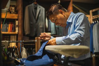 裁縫師日常