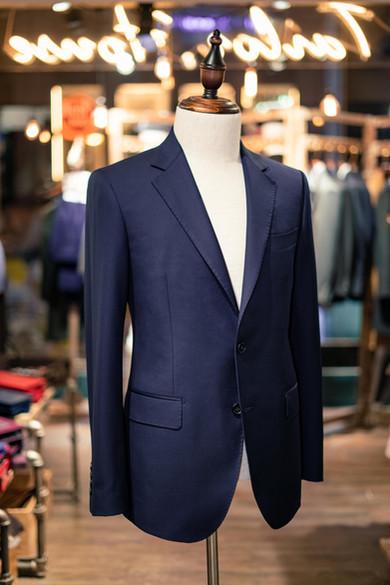 Royal Blue ,Vitale Barberis Canonico