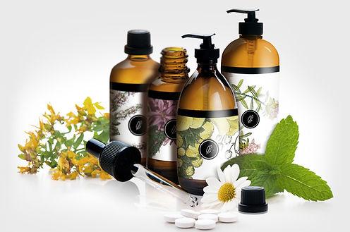 Praxis für Naturheilkunde Atemtherapie und Massagen Karin Amendola
