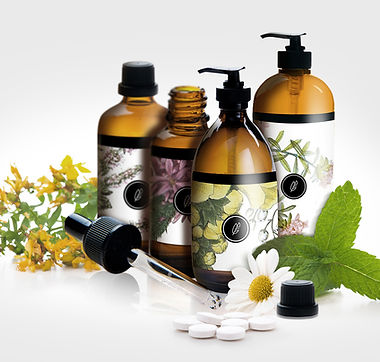 Homeopatia e Florais