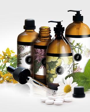natürliche Medizin