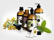 Essential Oil products animals