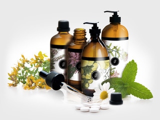 HOMEOBOTANICAL THERAPY