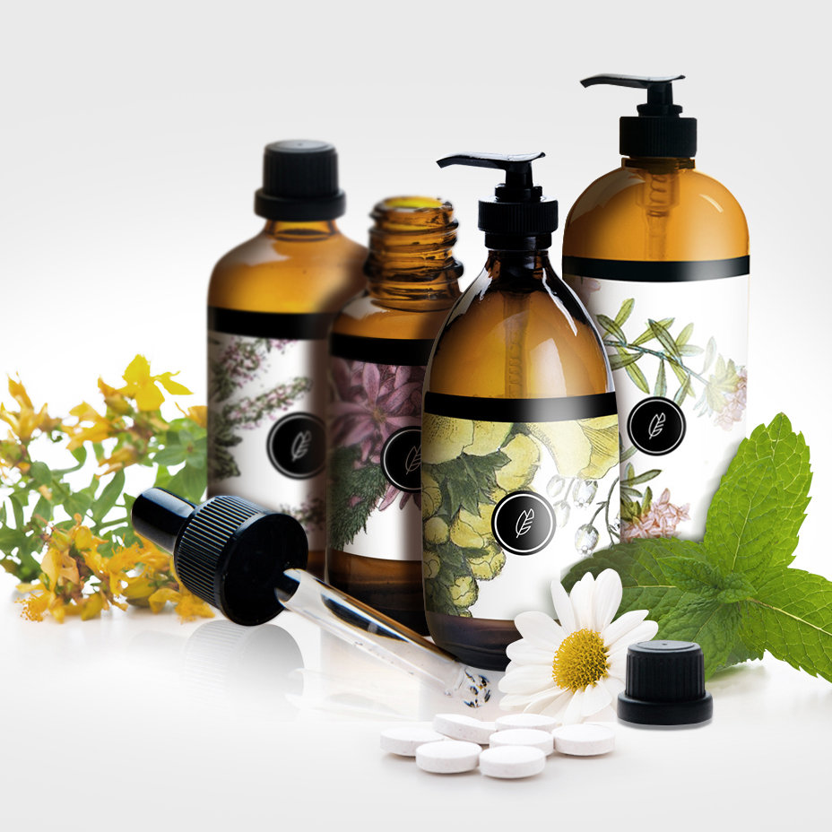 Essential Oil Class for 5