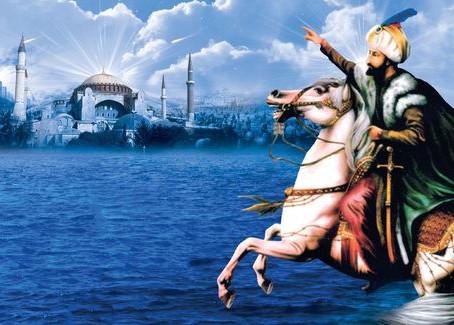 Fatih Sultan Mehmet Han Konuşuyor