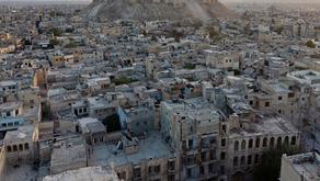 Halep, Lozan'da Kaderine Terk Edildi