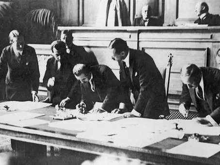 Lozan Antlaşması Rejimin Kuruluş Vesikasıdır