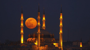 'Ay'ı izle ömrünü uzat!