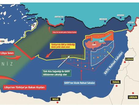 Libya, Türkiye için neden önemli?