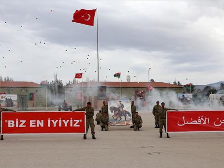 Türkiye kazandıkça Libya'da uluslararası rekabet kızışıyor