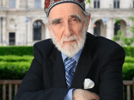 Abdulkadir es-Sufi'nin Arayışı