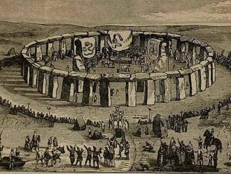 Sekülarizm dînî: Modern Paganizmin zaferi