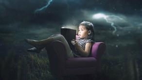 Çocuk Kitaplarına Acil Sansür