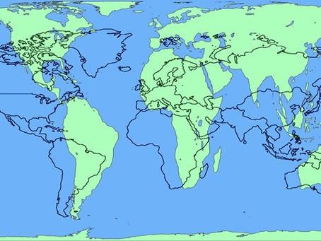 Haritalar Nasıl Yalan Söyler?