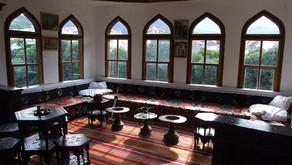 Osmanlı'da ev hayatı