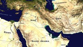 Kim İcat Etti Bu Ortadoğu'yu?