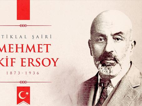 Mehmed Akif'in hazırladığı meâlinin akıbeti!