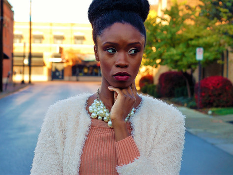 The Rise of Alyssa Alleyne-Atherly