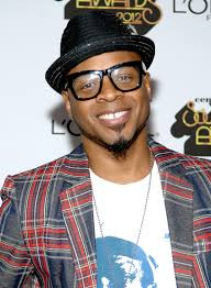 Stokley from Mint Condition