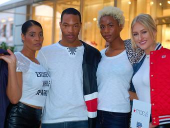 Easton Fashion Night