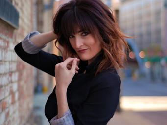 Erica Fitzgerald: A Star is Born