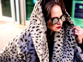 April Dossett, Chic in the City