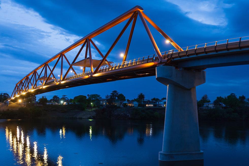 Nepean Bridge Pic dusk.jpg