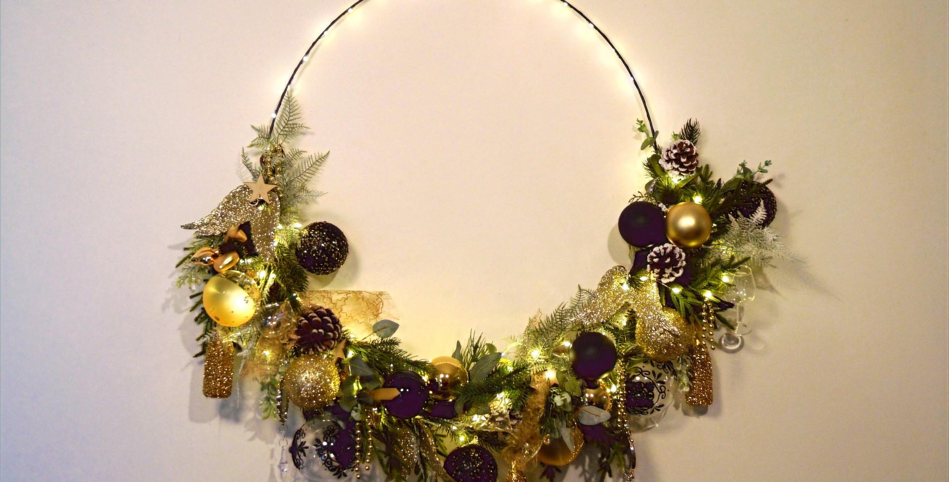 kersthoepel burlesque