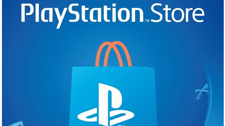$20 Play Station Network GiftCard