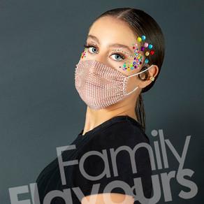 Laval AcademyX Family Flavours نكهات عائلية