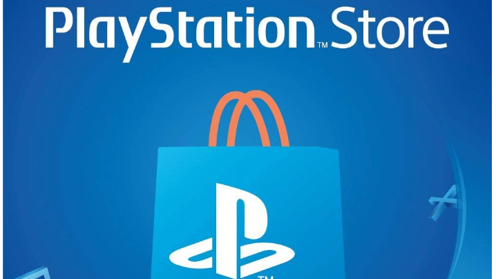 $50 Play Station Network GiftCard