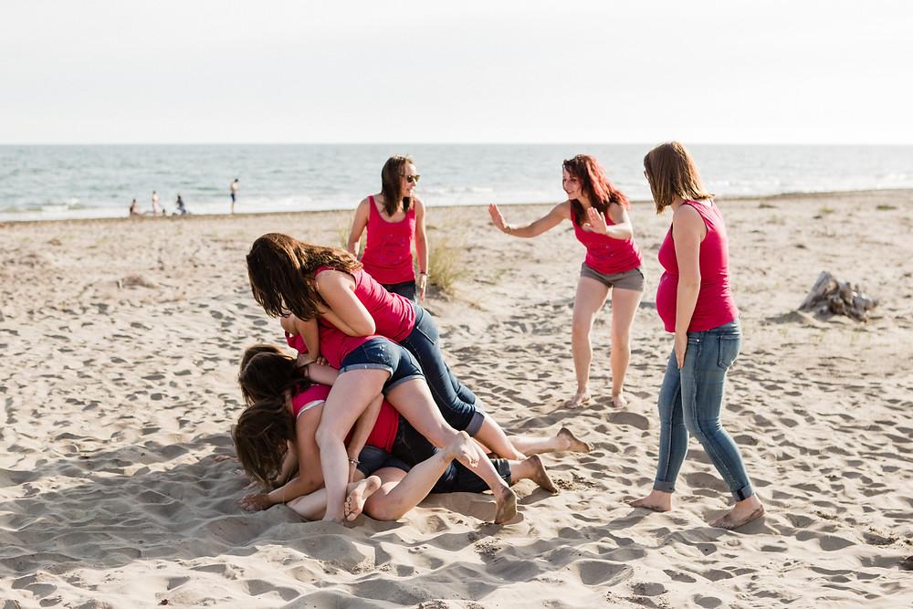les-moments-d-ou-evjf-camargue-plage