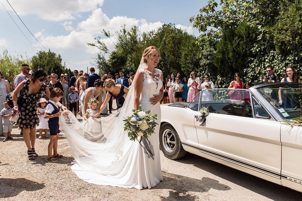 mariage orthodoxe en arles mas des thyms - les moments d ou