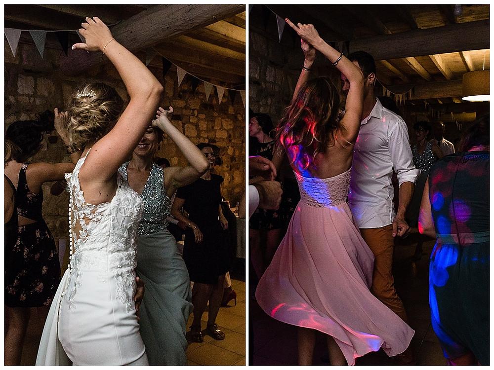 soiree mariage orthodoxe en arles mas des thyms - les moments d ou