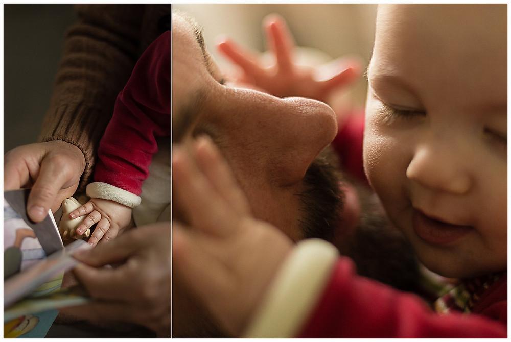 les moments d'où photographe famille montpellier