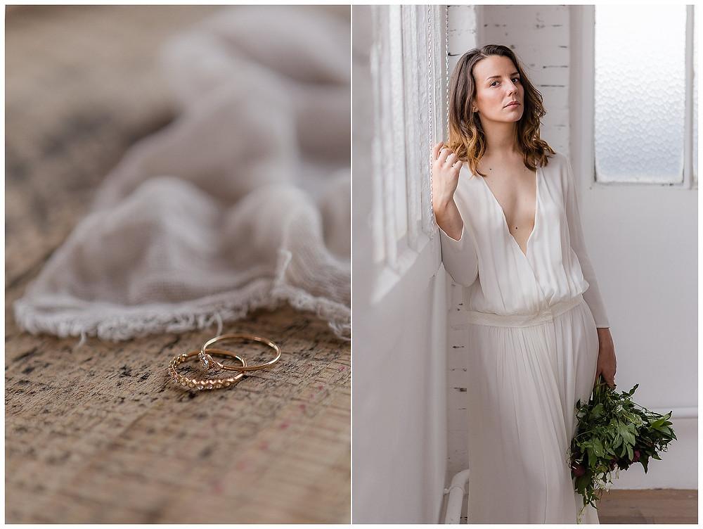 les moments d'où photographe mariage montpellier