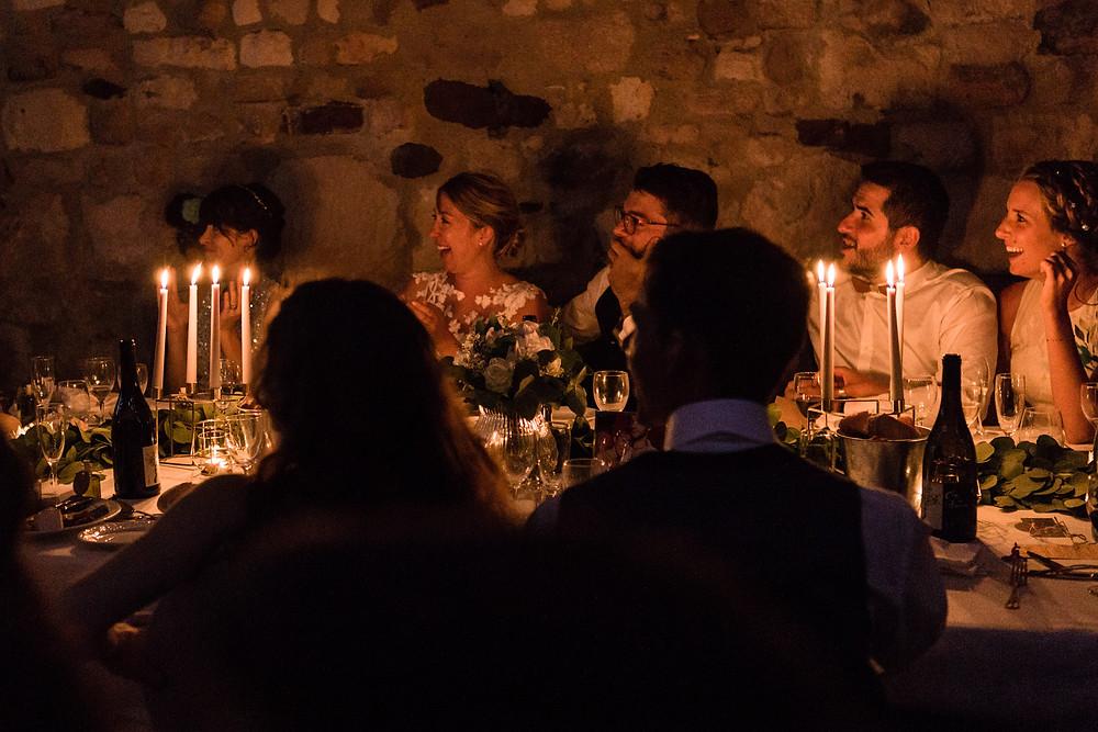 repas mariage orthodoxe en arles mas des thyms - les moments d ou