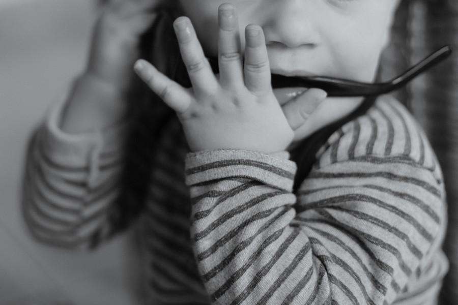 les moments d'où photographe bebe en Camargue