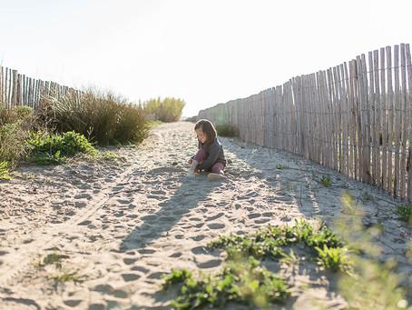 Retrouver le goût des jours de sable