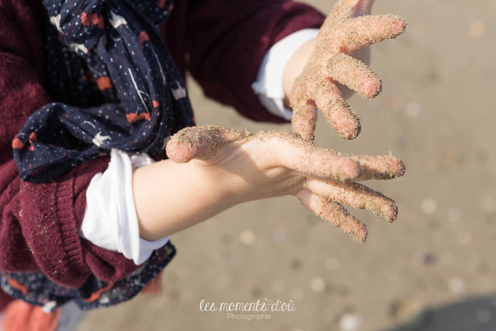 les moments d'où photographe enfant montpellier