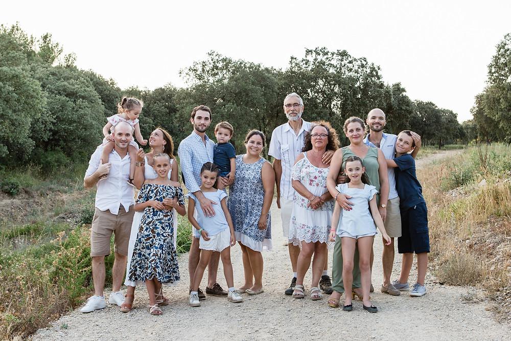 Photographe famille Occitanie, photographe famille Provence, Photographe famille Camargue
