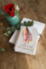 Coffret cadeau personnalisé pour offrir une séance photo, les moments d'où