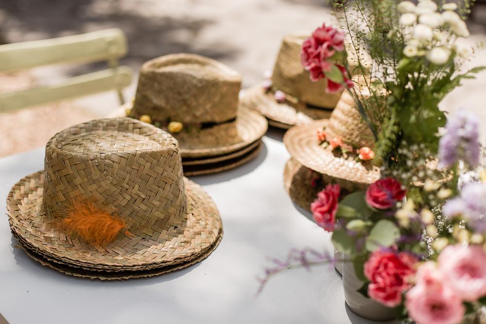 les moments d ou - clos herminier details decoration - photographe mariage montpellier camargue