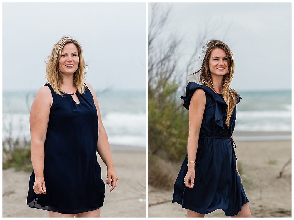 les moments d'ou - portrait shooting evjf aux saintes-maries-de-la-mer