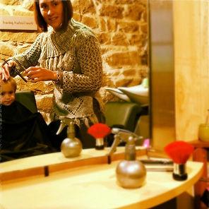 Salon coiffure d'Aurélie Migneaux