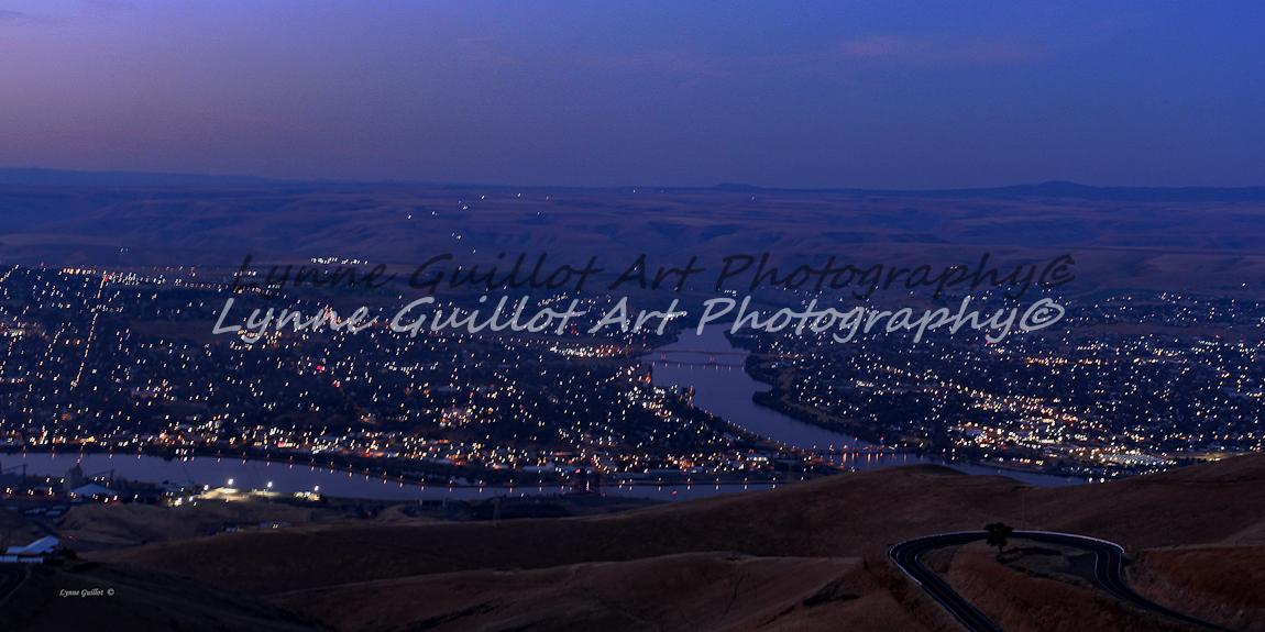 Lewis-Clark Valley