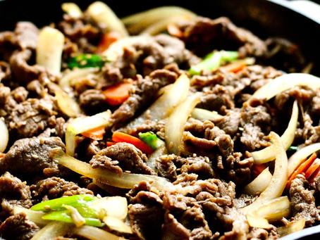 Korea del Sud: Bulgogi, tradizione e gusto