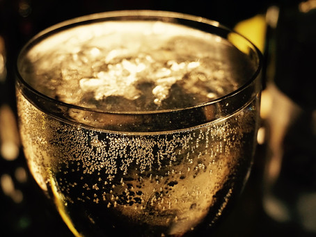 """Champagne: """"bollicine da capogiro"""""""