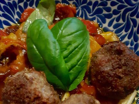 Meatballs: italian tradition & taste!